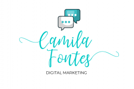 Camila Fontes Digital Marketing