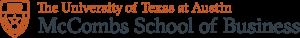 University - of - Texas - School - of - Business- logo