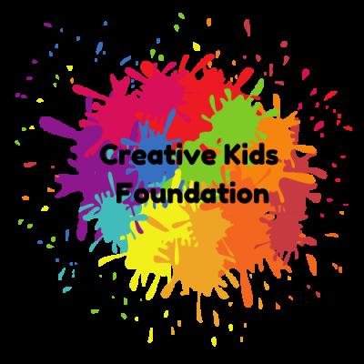 Creative - Kids Foundation - Non - profit - organization Academic - Digital Marketing Project